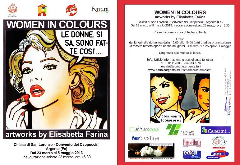 women in color2